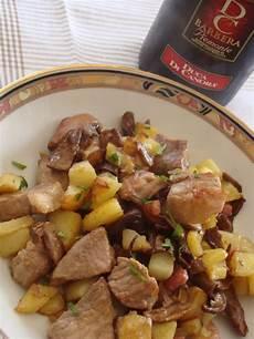 cucinare il cuore di maiale la buona cucina di katty bocconcini di maiale con porcini