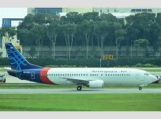 Sriwijaya Air ? Wikipedia