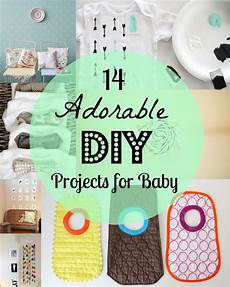14 adorable diy projects for baby skirts ties and mobiles