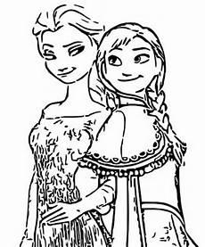 Malvorlagen Rapunzel Roblox Dibujo Para Colorear Frozen 2 Y Elsa 2
