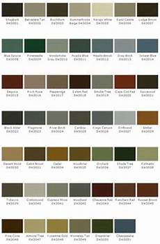 Sherwin Williams Industrial Color Chart Ral Chart Google Search Color Charts Pinterest Chart