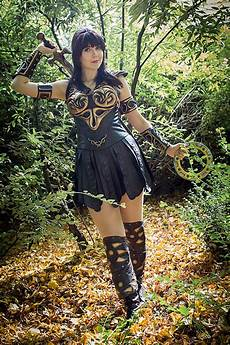 Cosplay Designers Xena Warrior Princess Cosplay 171 Adafruit Industries