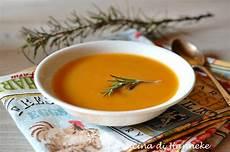 crema di zucca mantovana crema di zucca al rosmarino e pancetta la cucina di hanneke