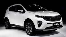 kia kx5 2020 2019 kia kx5 exterior and interior awesome crossover