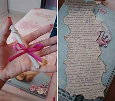 Cartas Para Namorados Carta Na Garrafinha Namorada Criativa Por Chaiene Morais