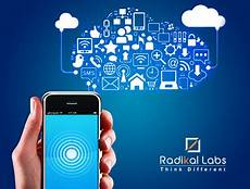 Mobile Cloud Importance Of Mobile Cloud Computing Radikal Labs