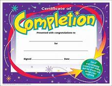 Student Certificates Free 30 Certificates Of Completion Large Certificate Award