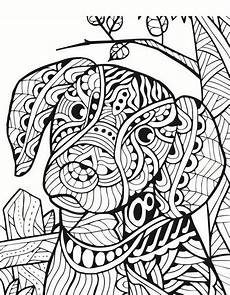 Ausmalbilder Hunde Erwachsene Ausmalbilder Labrador 1ausmalbilder