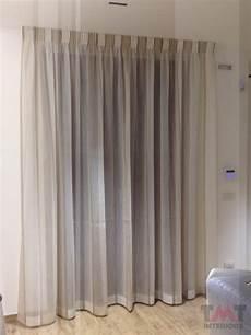 tendaggi per interni showroom tende su misura tendaggi tmt interiors macerata