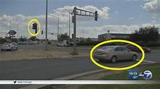 Red Light Speed Cameras Chicago Drivers Call Crestwood Red Light Camera Intersection