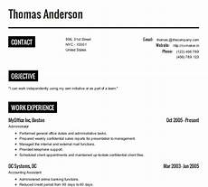 Create A New Resume 10 Online Tools To Create Impressive Resumes Hongkiat