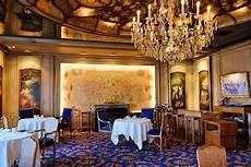 the best luxury restaurants in