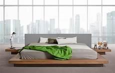 letto giapponese futon letti bassi stile giapponese