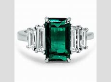 Engagement Ring Trends of the Past, Present, and Future