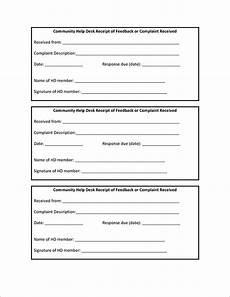 receipt book template pdf receipt book template 15 free word excel pdf format