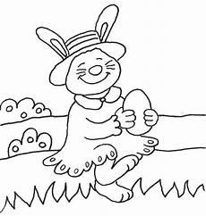 Schule Und Familie Ausmalbilder Ostern Kostenlose Malvorlage Ostern Tanzender Osterhase Zum Ausmalen