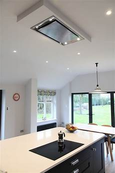 island extractor fans for kitchens grey painted bespoke kitchen bespoke kitchens