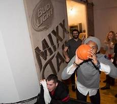 Bud Light Mixxtail Discontinued Bud Light Mixxtail Provides Perfect Pregame For All Star