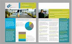 Free Publisher Flyer Templates One Page Brochure Templates Qualads