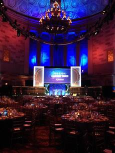 Una Usa And Un Foundation Global Leadership Dinner