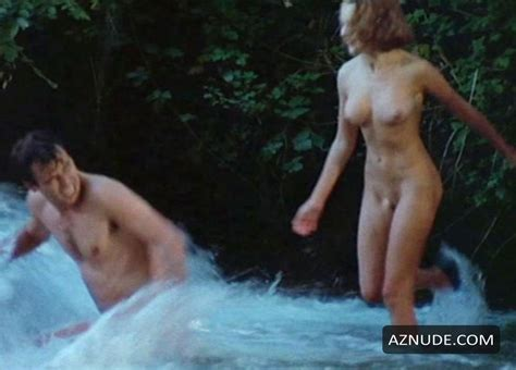 Nude Male Olympians