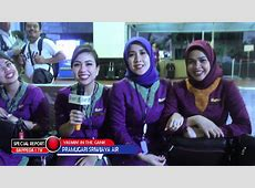 Testimoni Pramugari Sriwijaya Air   YouTube