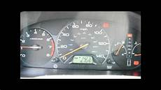 2002 Honda Crv Srs Warning Light How To Reset The Maintenance Light On A 1999 2004 Honda