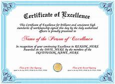 Top Performer Certificate Template What Do Nominal Titles All Mean
