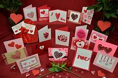 Designs For Valentines Card Cute Romantic Valentines Day Ideas For Her 2017