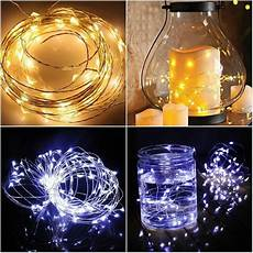 String Lights Fairy Lights 10 100 Leds String Fairy Light Battery Operated