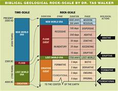 Fossil Record Chart Darwin S What The Fossil Record Actually Shows