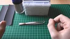 Gunpla Werkzeug gunpla modelling tutorial 1 werkzeug beginner version