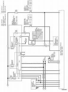 Nissan Altima 2007 2012 Service Manual Bcm Body Control