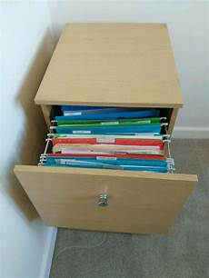 filing cabinet with hanging folders in kelvedon essex