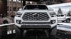 2020 Toyota Tacoma Updates by 2020 Toyota Tacoma Photos And Info Updated Looks And More