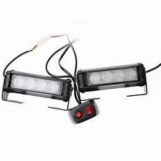 Quality Led Light Bars Car Led Strobe Light Bar Car Warning Light Car Flashlight
