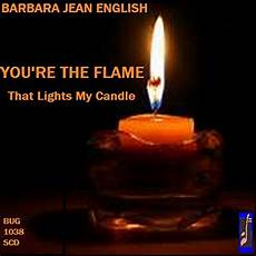 Will You Light My Candle Karaoke You Re The Flame That Lights My Candle By Barbara Jean