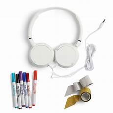 Custom Design Earphones Design Your Own Headphones Custom Headphones Gifts For