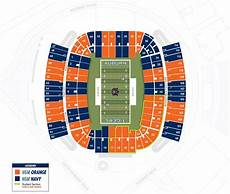 Auburn University Football Stadium Seating Chart Stripe The Stadium For Texas A Amp M