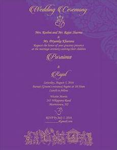 Weds Card Format Official Marriage Invitation Letter Format Gallery Image