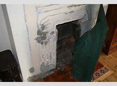 Install Victorian cast iron fireplace   Restoration & Refurbishment job in Godalming, Surrey