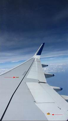 Aircraft Wing Design Calculations Aircraft Design What Are These Hooks On The A320 S Wing