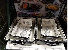 Baum Ceramic Bakeware Set