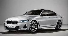 Bmw 6er 2020 by 2020 Bmw 5 Series Redesign Changes Interior Sedan