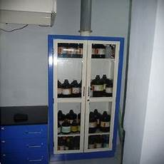 chemical storage industrial chemical storage cabinet
