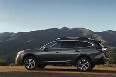 2020 subaru outback photos 2020 subaru outback is still rugged but more user friendly