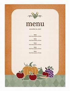 Free Restaurant Menu Templates For Microsoft Word 21 Free Free Restaurant Menu Templates Word Excel Formats
