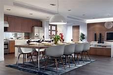 modern formal dining room interior design ideas