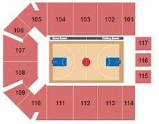 Reeves Athletic Complex Seating Chart The Kovalchick Convention And Athletic Complex Ed Fry