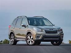 2019 Subaru Suv by Car News Kelley Blue Book